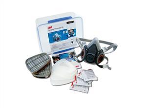 3M Respirator 6251, Spraying Kit (Organic Vapour Particle)