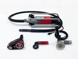 SUHNER Rotostar Flexi-Shaft Machine SN