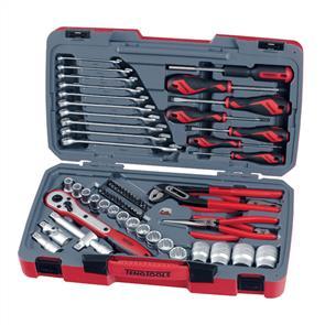 TENG T1268 1/2 Metric Tool Set