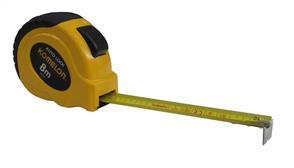 KOMELON Tape Measure  8m x 25mm A/L KP85