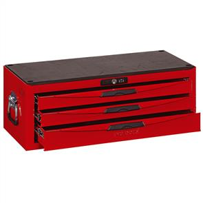 TENG 3-Draw Stacker Tool Box (TC803NBK)