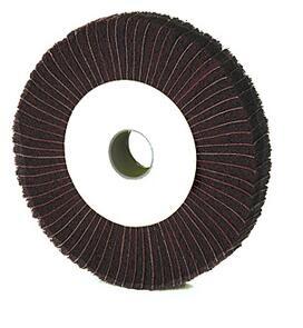 G.WENDT Flapwheel Combination LK 150x25mm W/C 100/Medium #Cut&Polish#