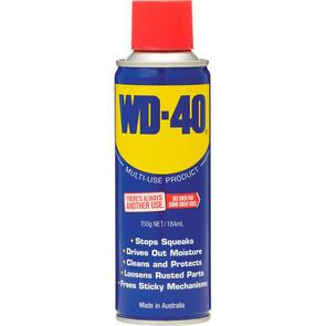 WD40 Multi-Use Spray 425g (WD61104)
