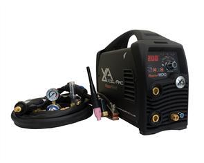 XCEL Razor Tig 200CRZ ACDC DIG COMPACT KIT