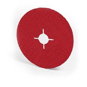 VSM Fibre Disc Ceramic XF870 100mm  60G