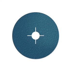 EGELI Fibre Disc VFZ61 125mm  80G