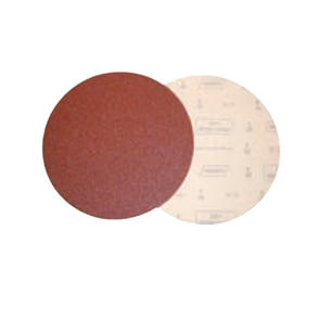 NORTON AS-609 H231 CLOTH DISCS VELCRO GRIP 230mm