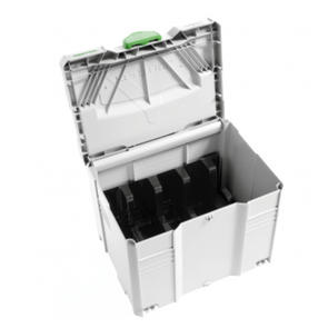 FESTOOL Systainer SYS 4 T-Loc for 225 mm Abrasives
