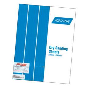 NORTON 230MM X 280MM A275