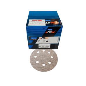 NORTON DISCS - 125MM 8 HOLE SPEED GRIP (100 per box)