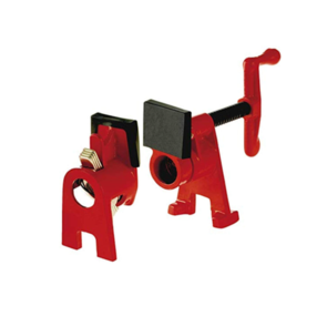 """BESSEY 1/2"""" H Style Pipe Clamp"""