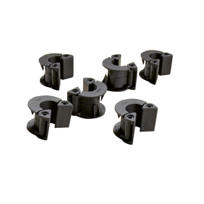 BESSEY VARIO ANGLE SET (6pce) FOR BAN700 BAND CLAMP