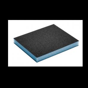 FESTOOL ACCESSORIES Granat Abrasive Sponge 98 mm x 120 mm x 13 mm P60