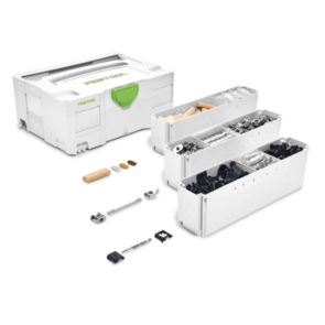 FESTOOL DOMINO CONNECTOR KIT SV-SYS D14