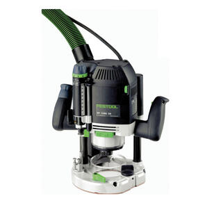 FESTOOL OF2200 EB-SET ROUTER + INCLUDES KIT