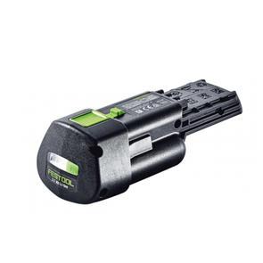 FESTOOL ACCESSORIES 18V Li-ion 3.1 Ah Ergo Battery Pack