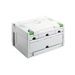 FESTOOL Sortainer 4 Drawer Storage Box