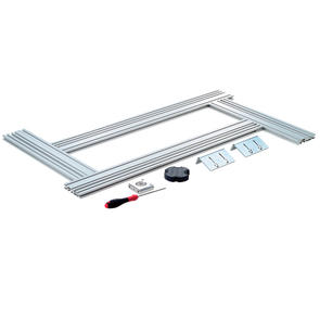 FESTOOL ACCESSORIES MFS400 ROUTING TEMPLATE