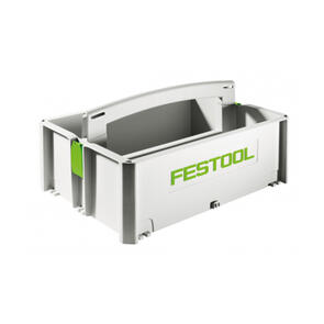 FESTOOL SYS 1 Toolbox Systainer