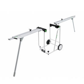 FESTOOL KS 120 Mobile Trolley with Trimming Attachments