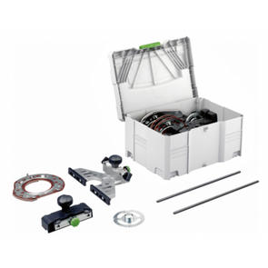 FESTOOL ACCESSORIES OF 2200 Router Systainer Set