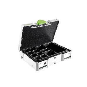 FESTOOL Systainer SYS 1 T-Loc Universal Storage Box