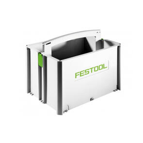 FESTOOL SYS 2 Toolbox Systainer