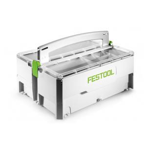 FESTOOL SYS-SB 396 x 296 x 167mm SYSTAINER STORAGE BOX