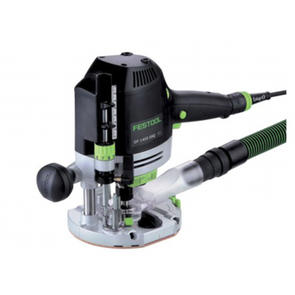 FESTOOL OF1400 EBQ-PLUS ROUTER 1/2 IN SYSTAINER 1400W