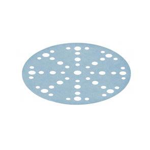 FESTOOL ACCESSORIES Granat Abrasive Disc 150 mm 48 Hole P80