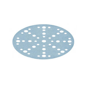 FESTOOL ACCESSORIES Granat Abrasive Disc 150 mm 48 Hole P60