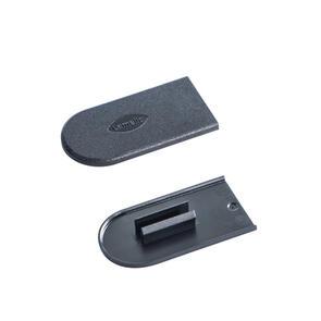 LAMELLO CABINEO Mouse GREY CAPS 100 PCS