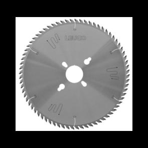 LEUCO PANEL SIZING SAW BLADE 360 72Z 65B 4.4/3.2K