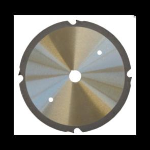 LINBIDE Polycrystalline Diamond Tip Saw Blade For cutting 160MM 4T Z=4