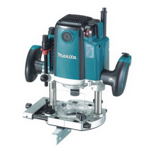 """MAKITA PLUNGE TYPE ROUTER 12.7mm - 1/2"""""""