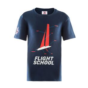 Cup Collection Kids AC36 Boat T-Shirt
