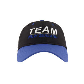 Team NZ Cap