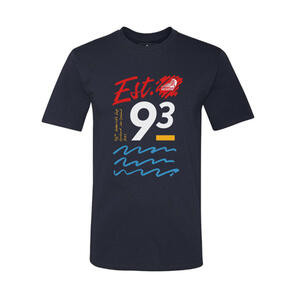 Est. 93 T-Shirt