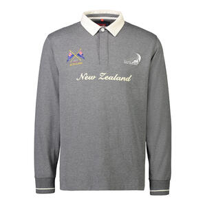 NZL L/S Rugby Jersey